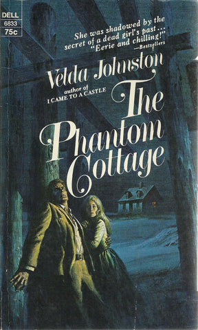 The Phantom Cottage