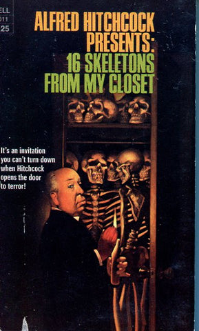 16 Skeletons From My Closet
