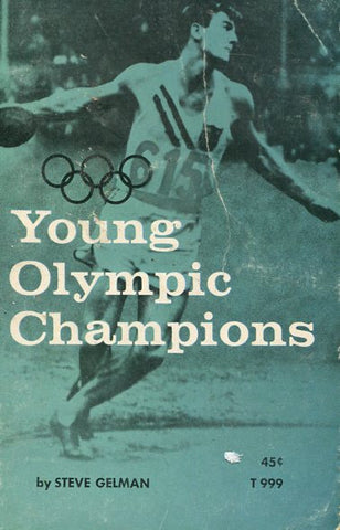 Young Olympic Champions