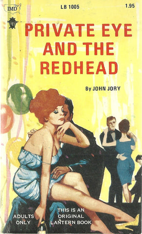 Private Eye And the Redhead