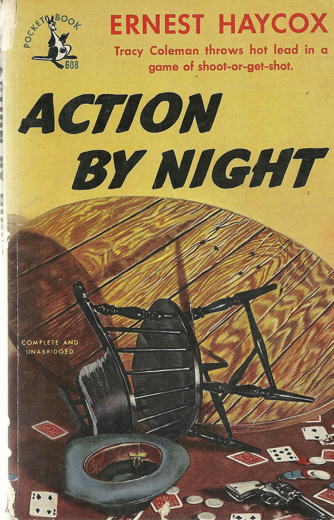 Action by Night