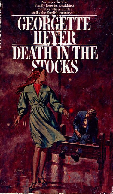 Death in the Stocks