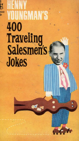 400 Traveling Salesmen's Jokes