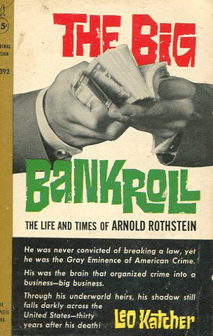 The Big Bankroll