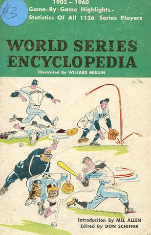 World Series Encyclopedia