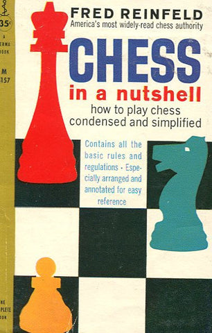 Chess in a nutshell