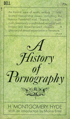 A History of Pornography