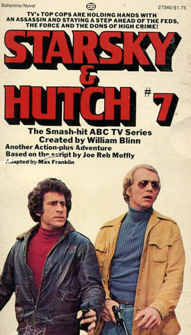 Starsky and Hutch #7