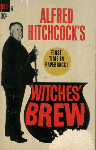 Alfred Hichtcock's Witch's Brew
