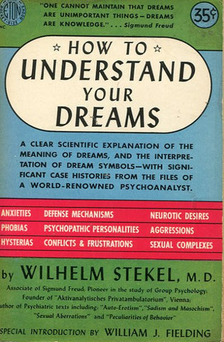 How to Understand Your Dreams