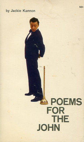 Poems for the John