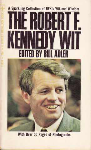 The Robert F. Kennedy Wit