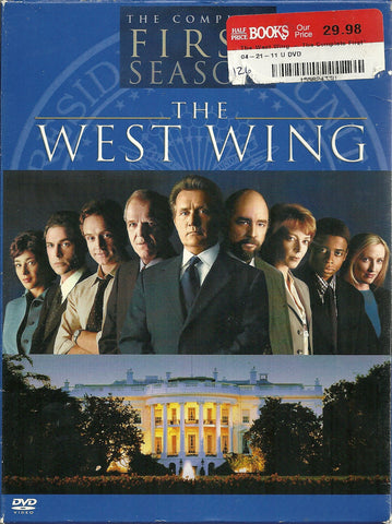 The West Wing Season One