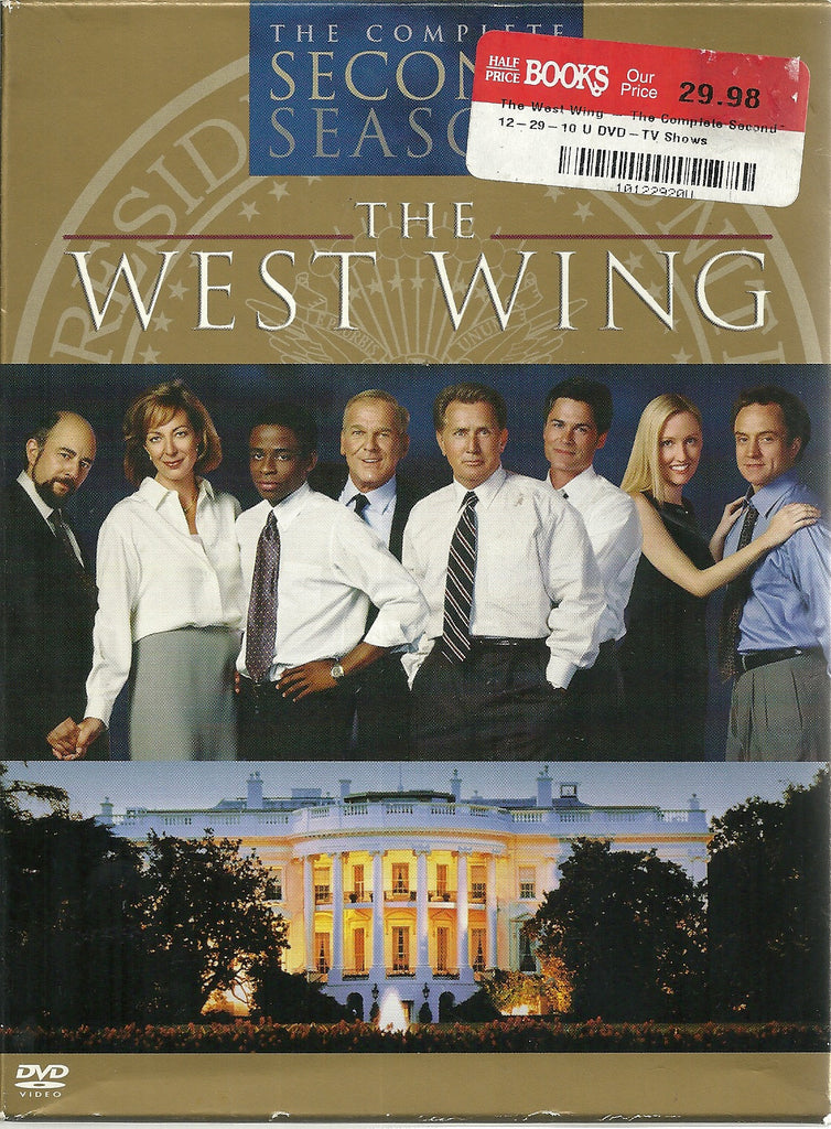 The West Wing Season Two