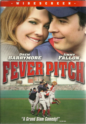 Fever Pitch Barrymore and Fallon