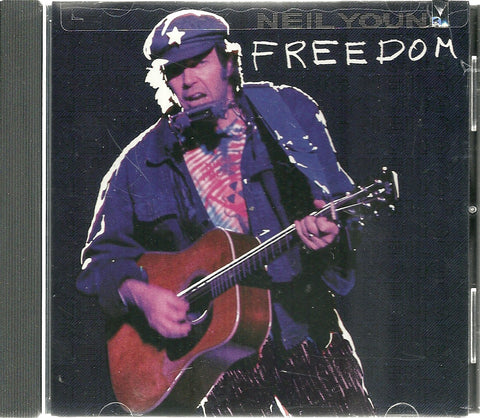 Freedom by Neil Young