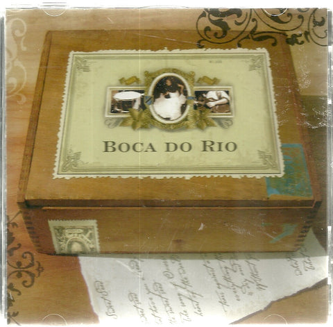 Boca Do Rio by Boca Do Rio CD Like New