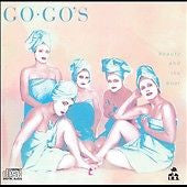Beauty and the Beat by The Go-Go's CD