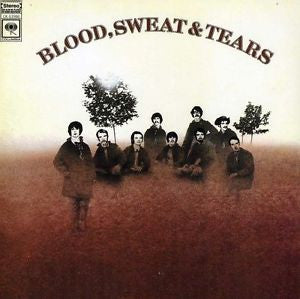 Blood Sweat and Tears [Expanded] by Blood, Sweat & Tears Rock CD
