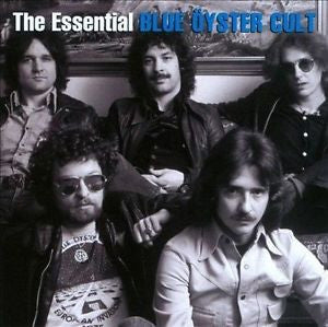 Blue Oyster Cult - Essential Blue Oyster Cult