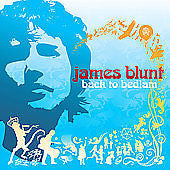 Back to Bedlam - Blunt, James