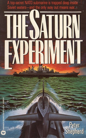 The Saturn Experiment