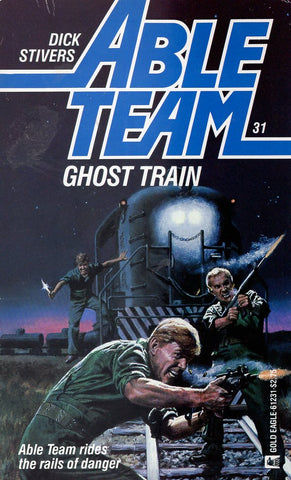 Abel Team 31 Ghost Train