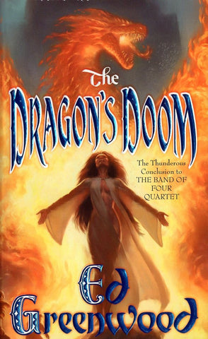 The Dragon's Doom