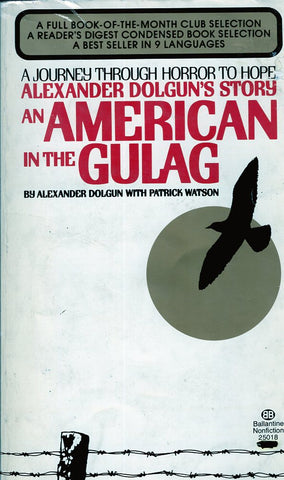 An American in the Gulag