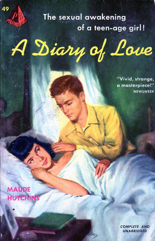 A Diary of Love