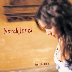 Feels Like Home by Norah Jones Popular CD