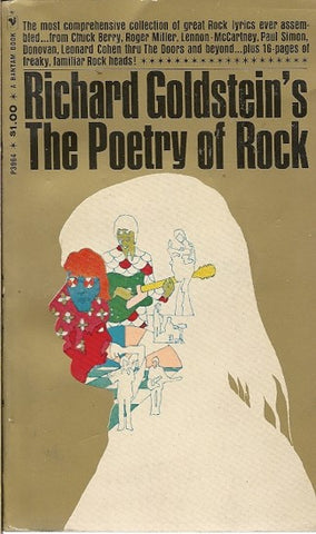 The Poetry of Rock