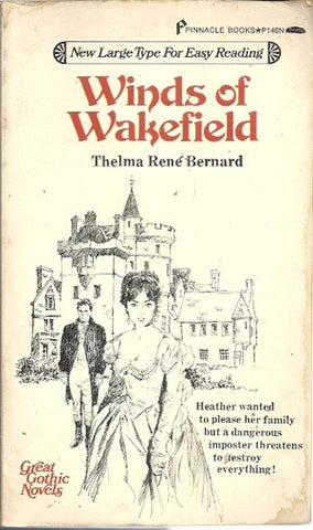 Winds of Wakefield