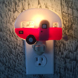 Happy Camper Night Light
