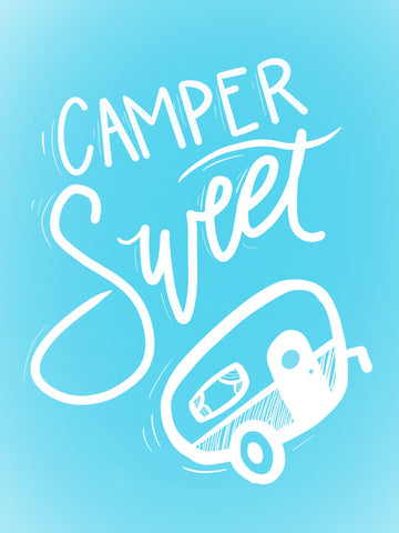Camper Sweet Camper —The C Glass Studio