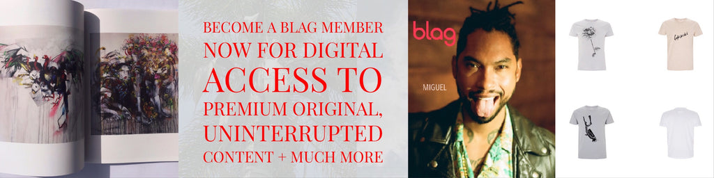 Join BLAG now