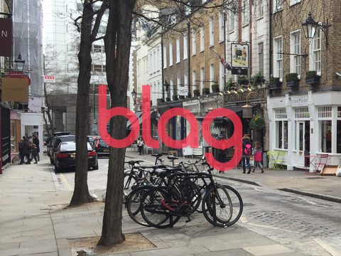 BLAG ICONIC COLLECTION