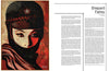 BLAG Magazine Feature with Artist Shepard Fairey, Interview by Sarah J. Edwards, Art Direction by Sally A. Edwards