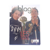 Les Twins BLAG Magazine Cover Photographer: Sarah J. Edwards, Art Direction: Sally A. Edwards. All Rights Reserved by BLAG UK Ltd.