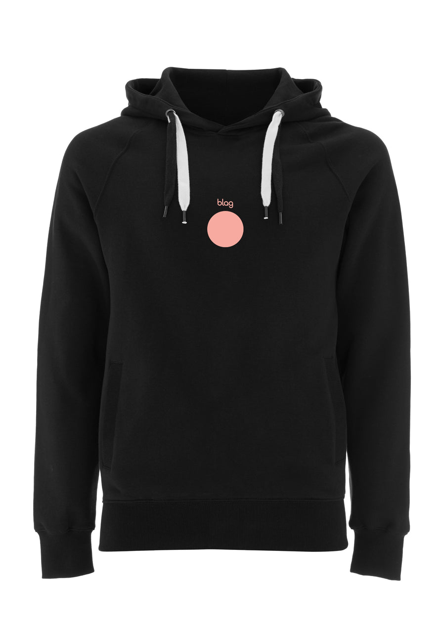 Dusky Dreams Hoodie  Limited Edition: only 100 pieces will be made per style. Designed by Sally A. Edwards  Made-to-Order