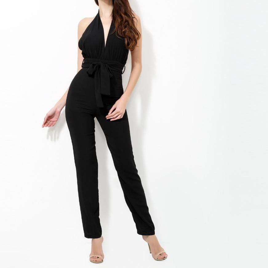 Missy All Aboard Jumpsuit