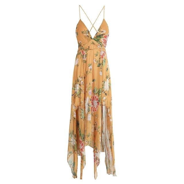 Finely Dancing Til Dawn Dress