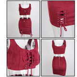 Fergi So Fabulous Set- Red