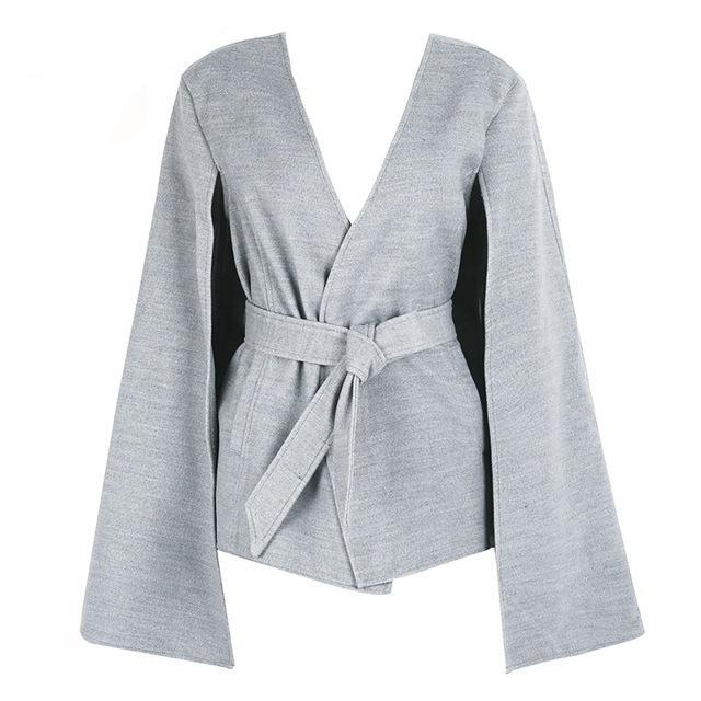 Dominique Touch Of Class Coat