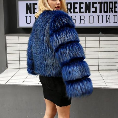 Coco Singin' the Blues Coat