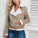 Bridgette Wooly On the Ranch Coat