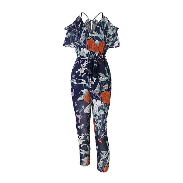 Anise All Over You Jumpsuit