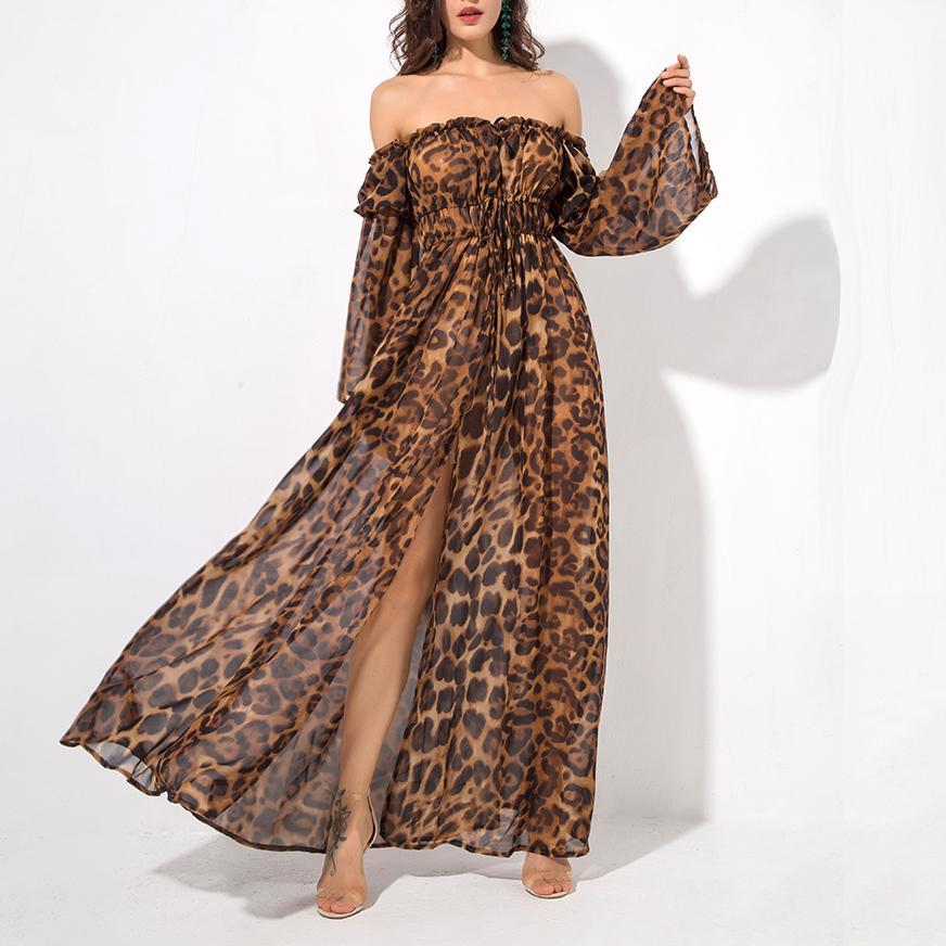 Scarlett Risque Demure Maxi Dress