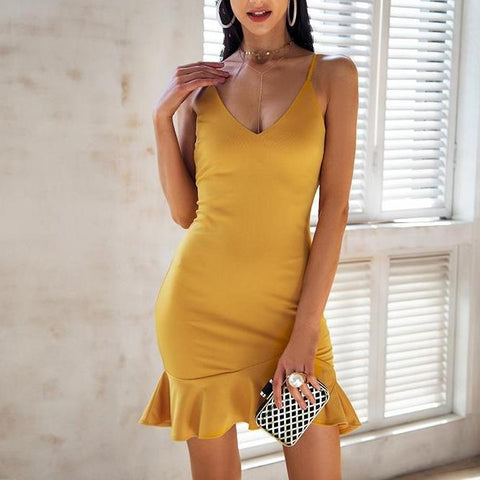 Ajla Embrace Your Curves Dress