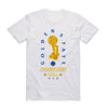 DUB Champ Tee (White)